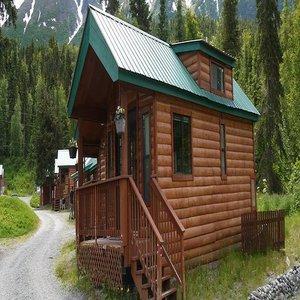 фото Gwin`s Lodge 629973712