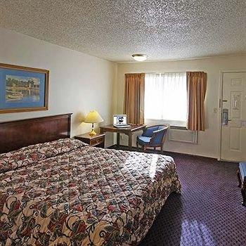 фото Ponderosa Inn Redding 630111938