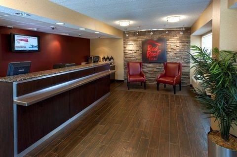 фото Red Roof Inn Durham Duke Medical Center 630117186