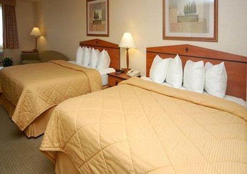 фото Comfort Inn Cheyenne 630545866