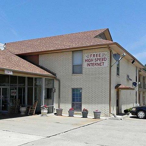 фото TexInn Motel New Boston 630606391
