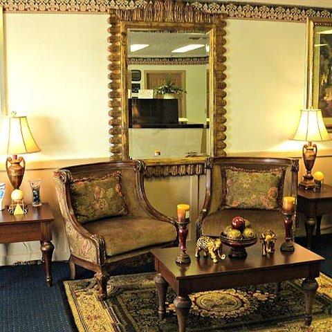 фото TexInn Motel New Boston 630606393