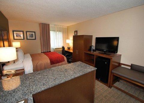 фото Comfort Inn 630733175