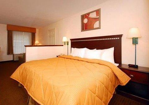 фото Quality Inn Kingsland 631550055