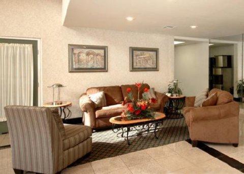фото Comfort Suites Victorville 631609284
