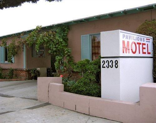 фото Pavilions Motel 631703994