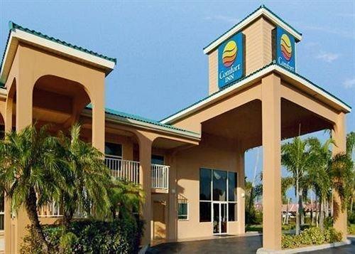 фото Comfort Inn Near Ellenton Outlet Mall 631723415