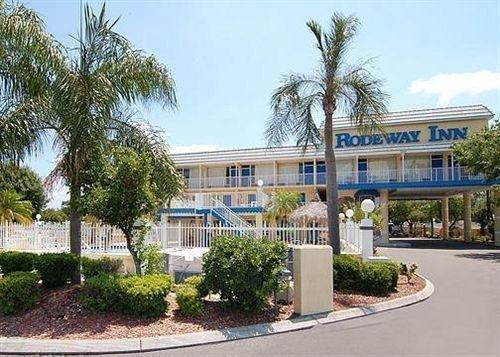фото Rodeway Inn Clearwater 631723512