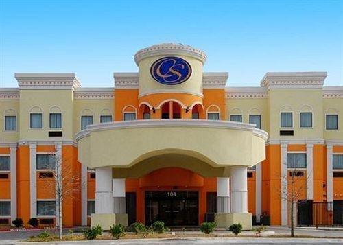 фото Comfort Suites San Marcos 631726929