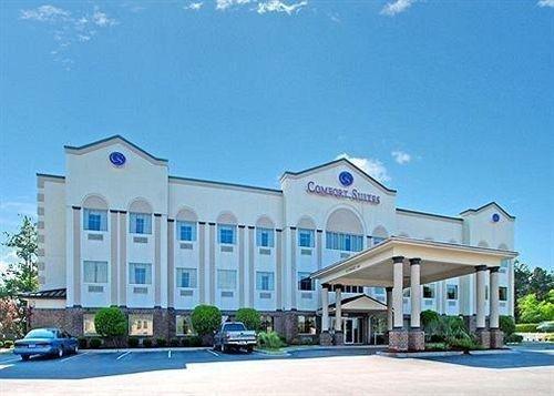 фото Comfort Suites Summerville 631728354