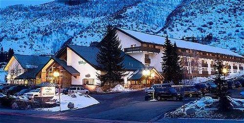 фото Holiday Inn Vail 631728537