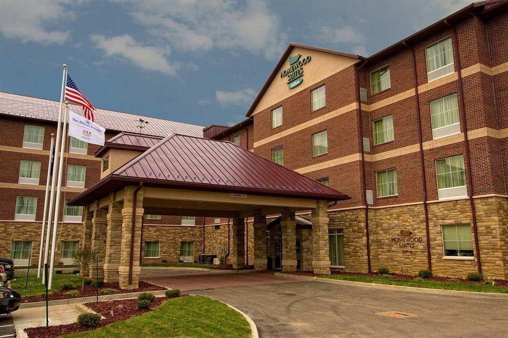 фото Homewood Suites Cincinnati Airport South-Florence 631733942
