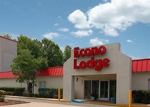 фото Econo Lodge Near Fredericksburg Battlefield Hotel 631734291