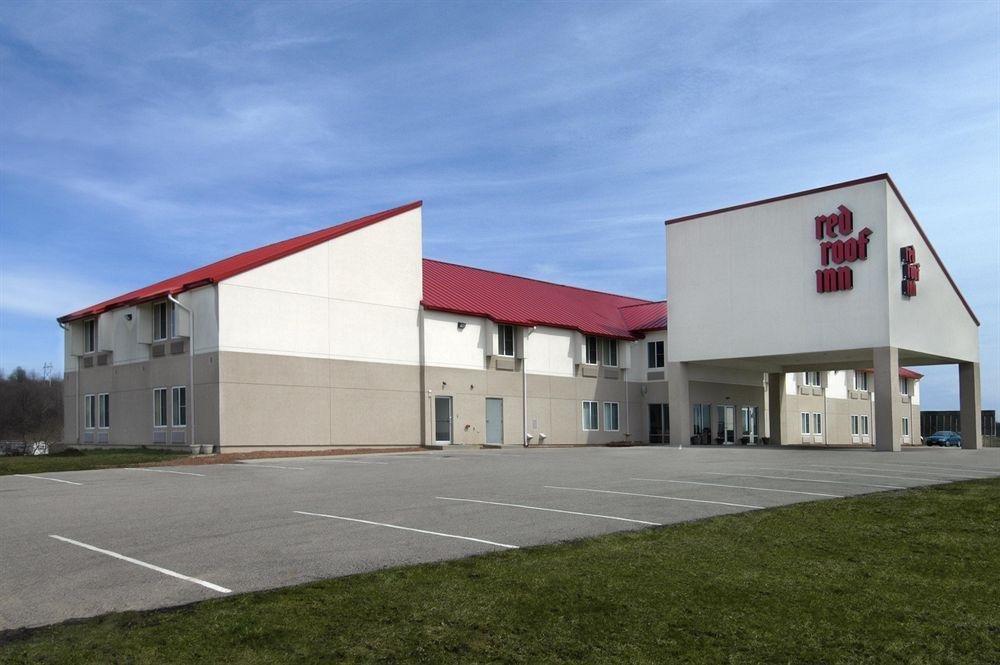фото Red Roof Inn Jackson, OH 631734549