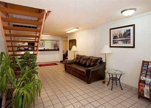 фото Econo Lodge Lexington 631736457