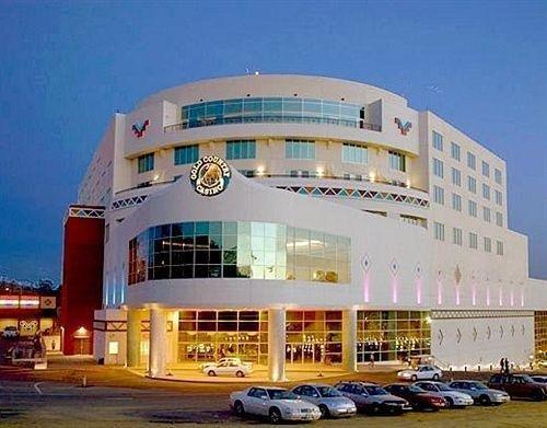 фото Gold Country Casino & Hotel 631739932
