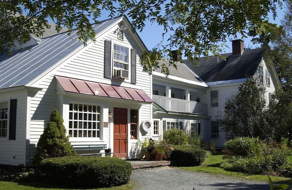фото The Quechee Inn at Marshland Farm 631741469