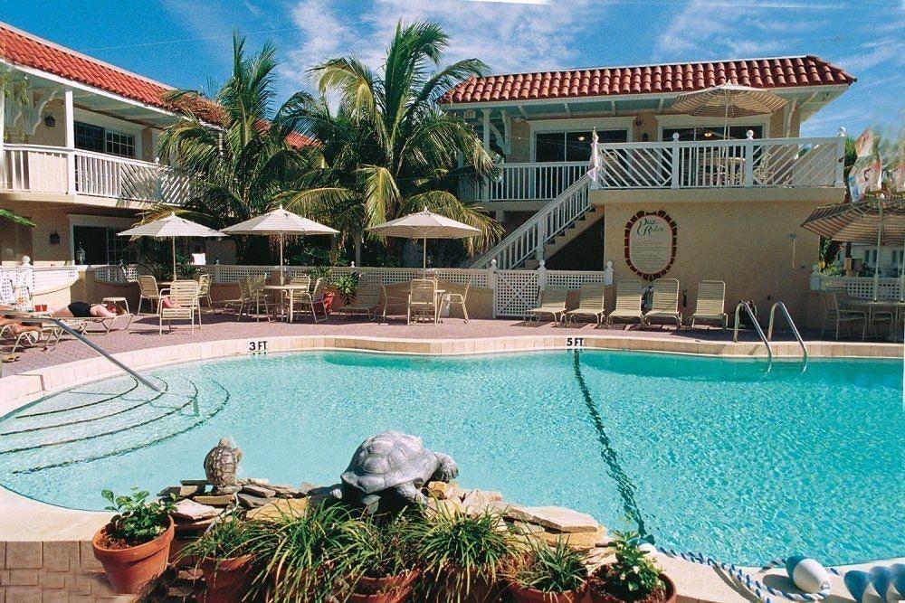 фото Tortuga Inn Beach Resort 631744403