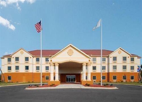 фото Comfort Inn & Suites Marianna 631747004