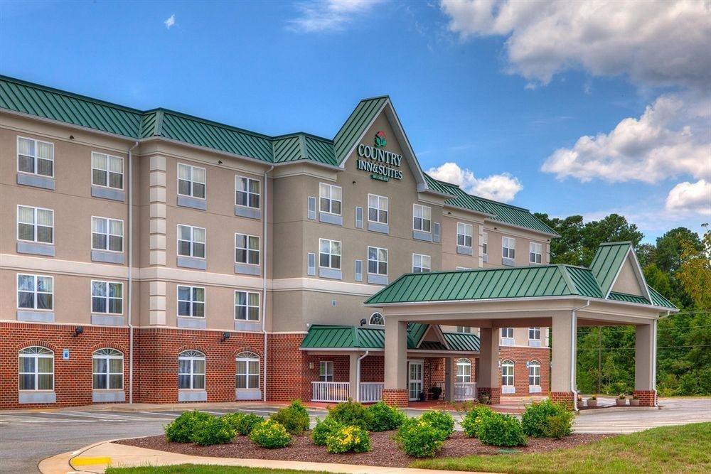 фото Country Inn & Suites by Carlson Lexington Park 631751844