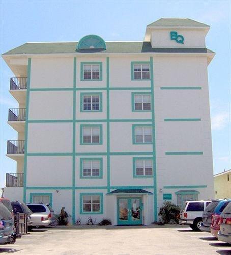 фото Beach Quarters Resort Daytona 631752975