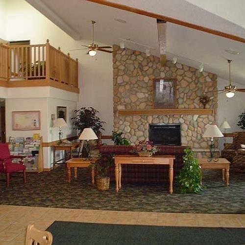фото FairBridge Inn & Suites in Caledonia 631762314