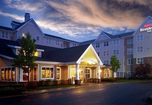 фото Residence Inn Marriott Coventry 631769489