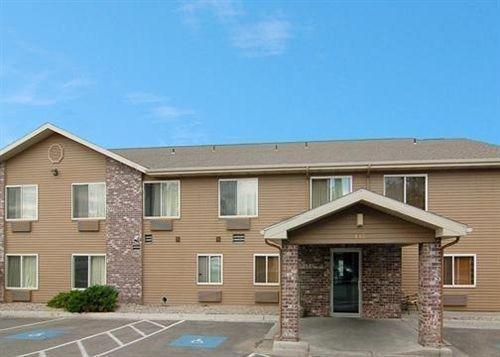фото Comfort Inn Idaho Falls 631780904