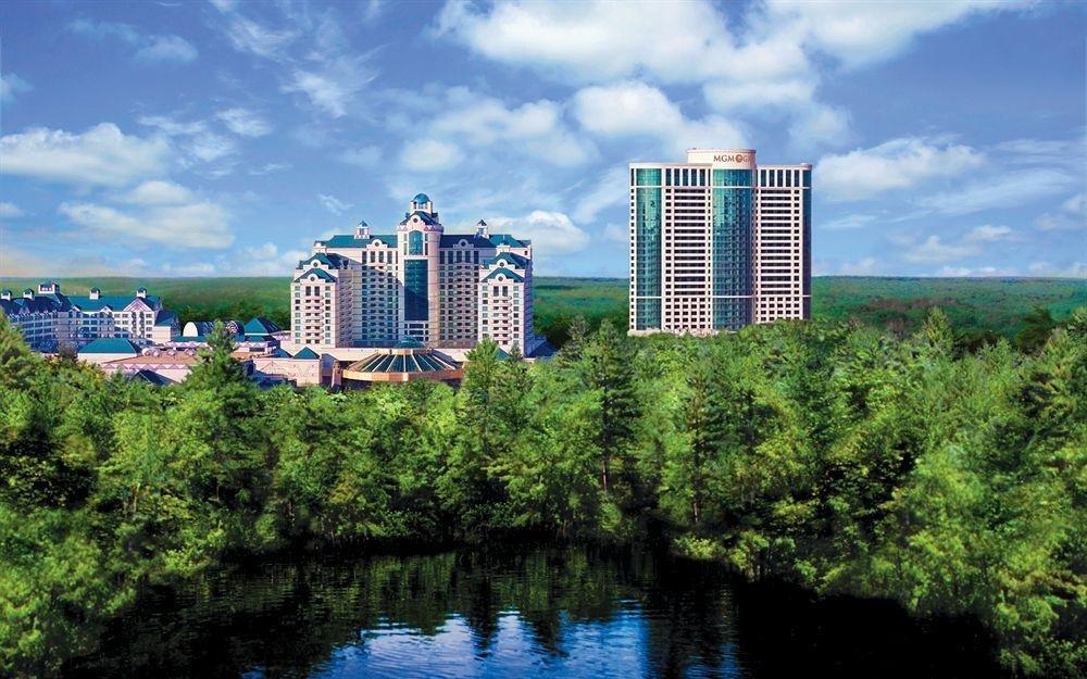 фото Great Cedar Hotel at Foxwoods 631783521