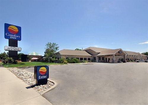 фото Comfort Inn Grand Junction 631783738