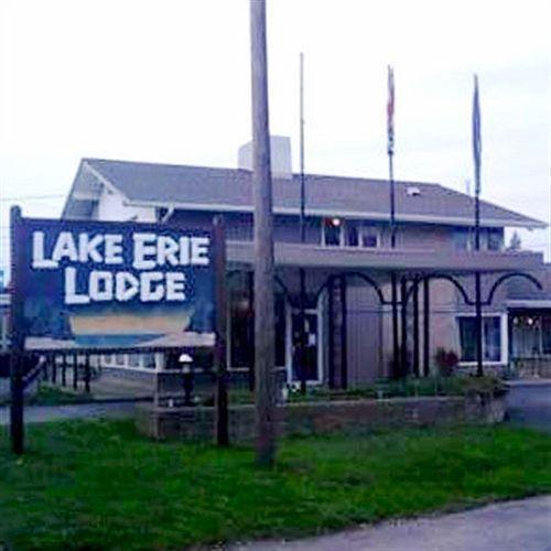 фото Lake Erie Lodge Erie 631784042