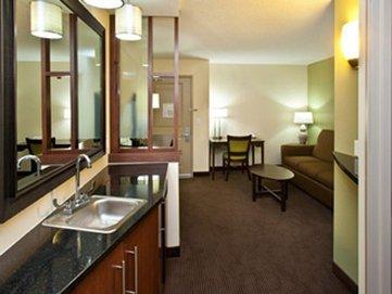 фото AmericInn Hotel & Suites - Osage 632272322