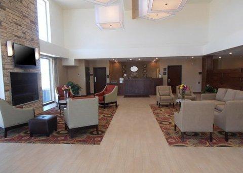 фото Comfort Suites Farmington 632323935