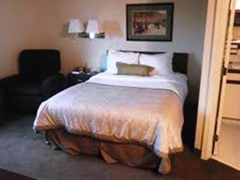 фото Candlewood Suites Logan Hotel 632334196