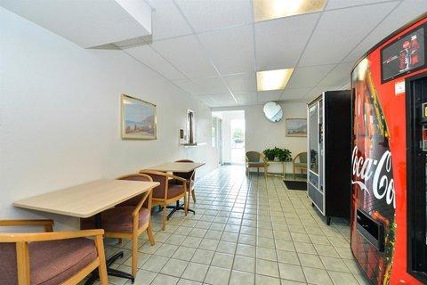 фото Americas Best Value Inn Dayton 632378932