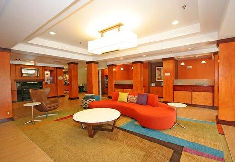 фото Fairfield Inn & Suites Roanoke North 632442921