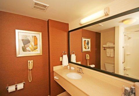 фото Fairfield Inn & Suites Roanoke North 632442930