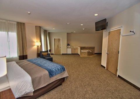 фото Comfort Inn 632453259