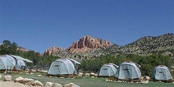 фото Stone Canyon Inn 639434708