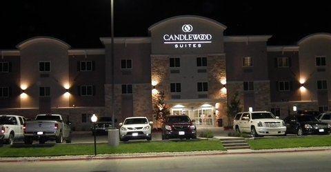 фото Candlewood Suites New Braunfels 643246358