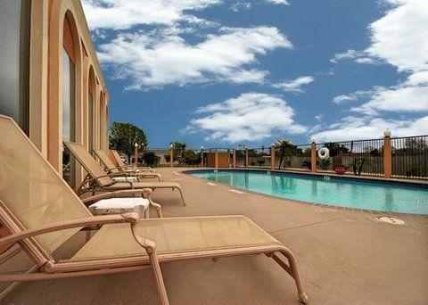 фото Comfort Inn & Suites Calallen 643268820
