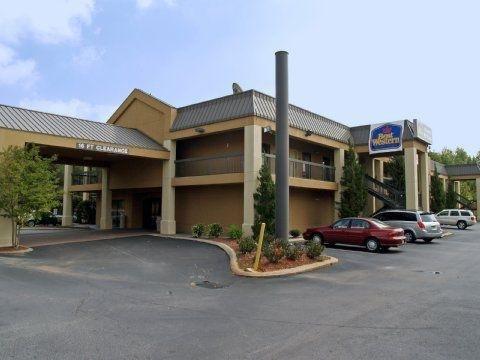 фото Quality Inn & Suites at Six Flags 643300138