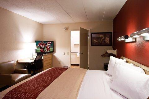 фото Red Roof Inn Boston - Southborough/Worcester 643654870