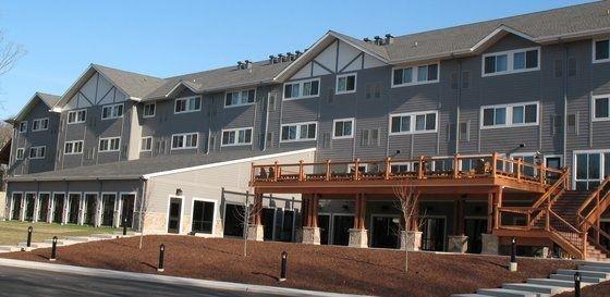 фото B/W Plus Timber Creek Inn & Suites 644066000