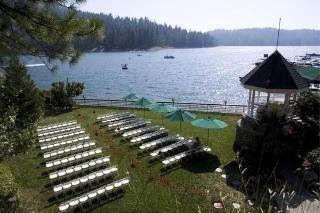 фото The Pines Resort At Bass Lake 644317418