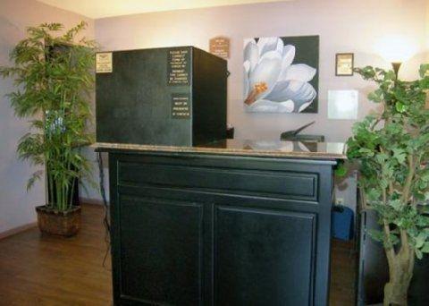 фото Iris Garden Inn & Suites 644649548