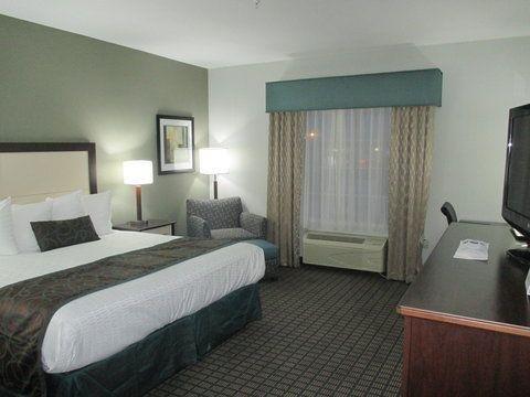 фото Best Western Plus - Magee Inn & Suites 644715354