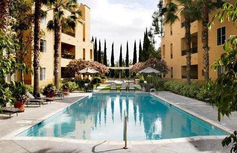 фото Sunshine Suites at La Jolla 644732680