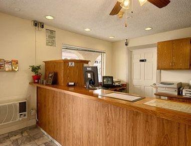 фото Super 8 Motel - Las Vegas/Nellis 644788415