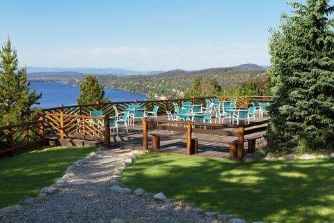 фото Grand Lake Lodge Hotel 644795819